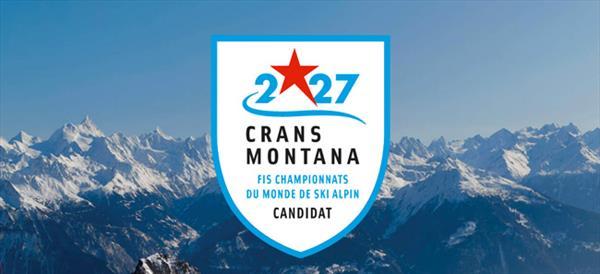 Высокая конкуренция: на чемпионат мира-2027 претендуют сразу четыре горнолыжных курорта 1