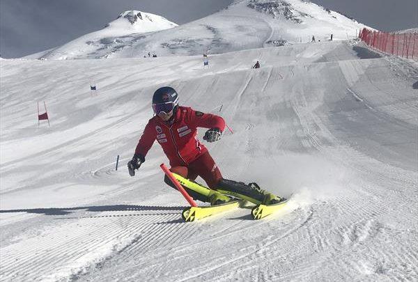 ГК «Эльбрус» объявил о продлении сезона катания на лыжах как минимум до конца июня 1