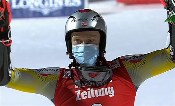 Хенрик Кристоффесен близок к возвращению в строй после травмы 1