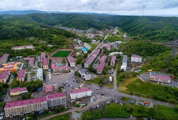 На Сахалине планируют построить ещё один горнолыжный курорт 1