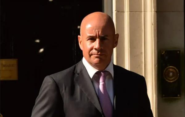 Новый президент FIS Йохан Элиаш покинул руководящий пост в компании HEAD 1