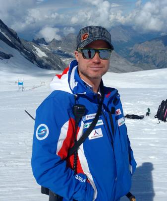 Павел Шестаков: что включает в себя демонстрационный курс горнолыжной техники? 1