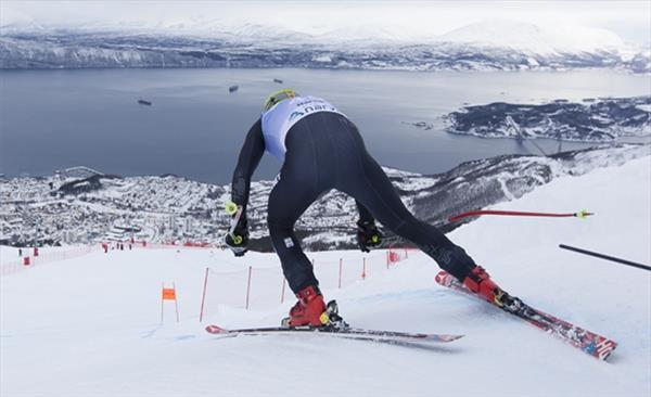 Правительство Норвегии гарантирует финансовую поддержку Нарвику в случае проведения там ЧМ-2027 по горнолыжному спорту 1